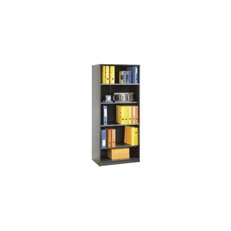 armoire haute sans porte winch millenium collectivites. Black Bedroom Furniture Sets. Home Design Ideas