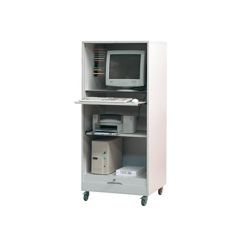 Armoire Informatique Mobile Millenium Collectivites
