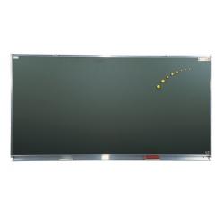 Tableau simple 1 x 1,20m émaillé vert