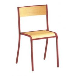 mobilier scolaire et mat riel scolaire d couvrez nos chaises millenium collectivites. Black Bedroom Furniture Sets. Home Design Ideas