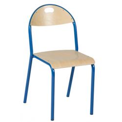 Chaise amapa 4P