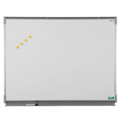 Tableau simple 1 x 1,20m émaillé blanc