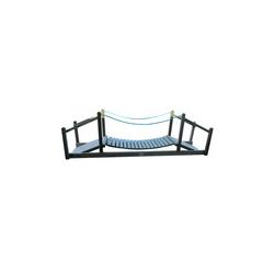 Module handi accès - pont de rivière