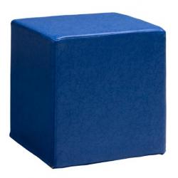 Pouf carré 40x40 cm