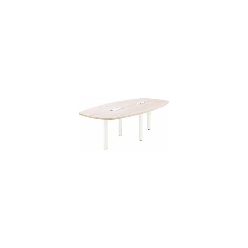 table de conf rence millenium collectivites. Black Bedroom Furniture Sets. Home Design Ideas