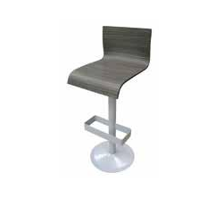 Chaise haute Rondo coque naturelle