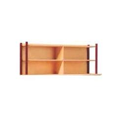 Surmeuble Tanaïs 2 portes 2 tiroirs