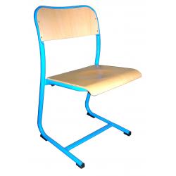 Chaise phénix appui/table