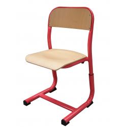 Chaise Phénix réglable T1 à 3