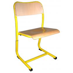 Chaise phénix réglable