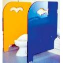 Cloison WC